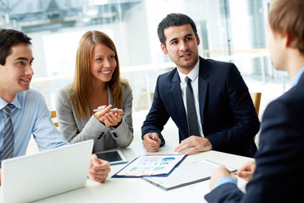 Insurance Consulting Services